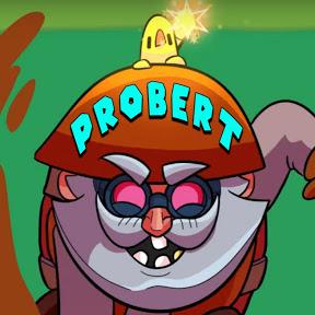 PRobert Gaming