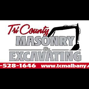 Dirt Boss Tri-County Masonry & Excavating