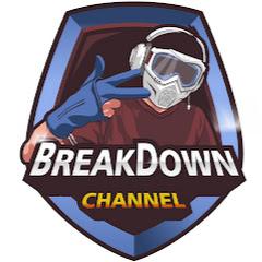 BreakDown Channel