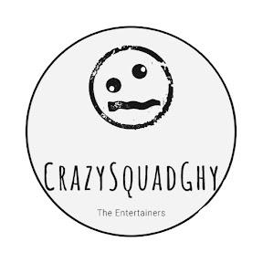CSG CrazySquadGuwahati