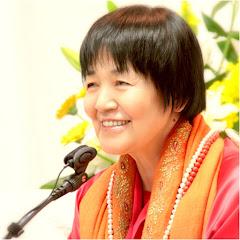 瞑想・ヨガ ヨグマタ相川圭子のヒマラヤ瞑想