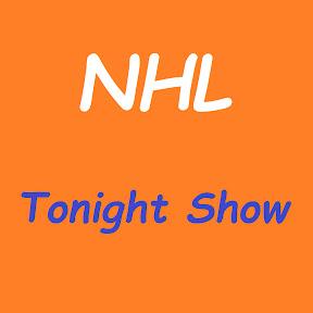 NHL Tonight Show