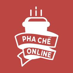 Pha Chế Online
