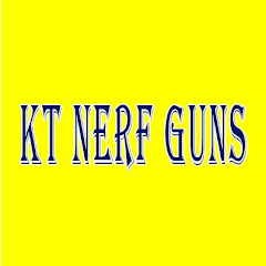 KT Nerf Guns