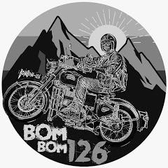 BOMBOM 126