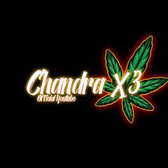 Chandra X3