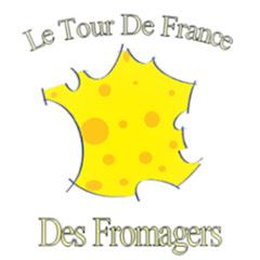 Le Tour de France des Fromagers