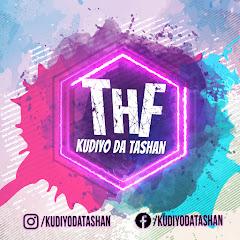 Kudiyo Da Tashan