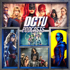 DC TV Podcasts
