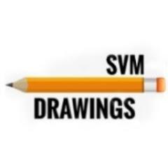 Svm Drawings