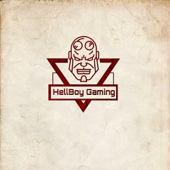 HellBoy Gaming