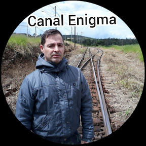 Canal Enigma