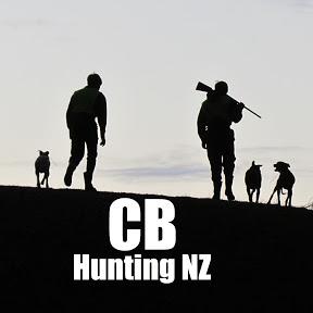 Clarke Boys Hunting NZ