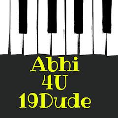 abhi4u19dude