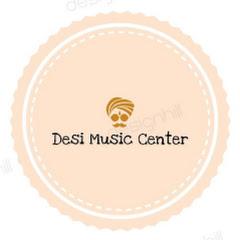 Desi Music Center