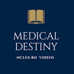 MEDICAL DESTINY