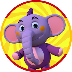 Kent el Elefante - Kent The Elephant Español