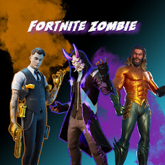 Fortnite Zombie - فورت نايت زومبي