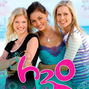 H2O: Meninas Sereias TV