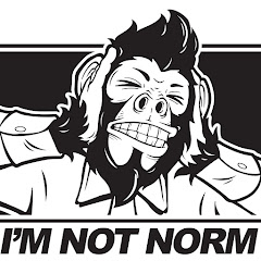 I'm not Norm