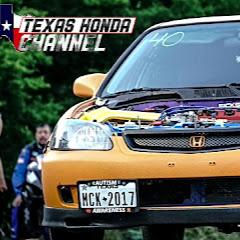 Texas Honda Channel