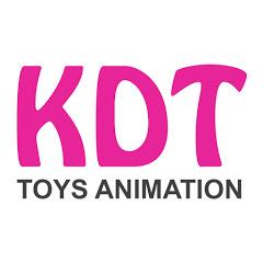 KDT Toys Animation