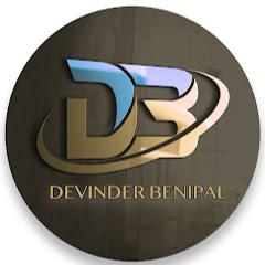 Devinder Benipal