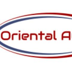 公式ORIENTAL AUTO