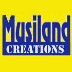 Musiland Creations Mappila Album Songs