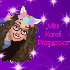 Miss Kareli Preescolar