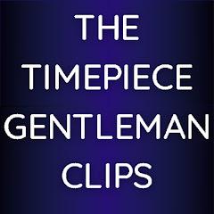 The Timepiece Gentleman Clips