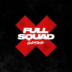 Full Squad Gaming