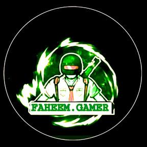 FAHEEM GAMER