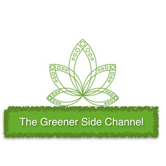 The Greener Side Channel