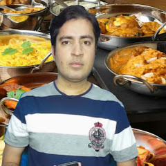 Fiaz Ansari Food Secrets