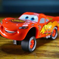 Cars Movie Toys