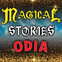 Magical Stories Odia