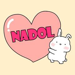 나돌_NADOL