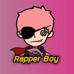 Rapper Boy :