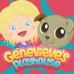 Teatro de Genevieve - Português