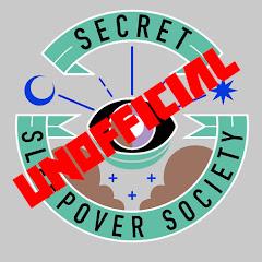 Unofficial Secret Sleepover Society