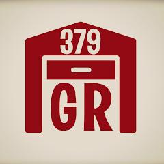 GaRaGe 379 Red