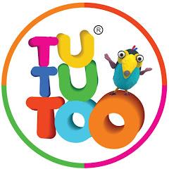 TuTuToo - Nursery Rhymes for Kids