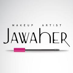 Makeup Artist Jawaher