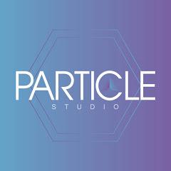 Particle studio