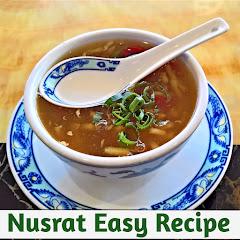 Nusrat Easy Recipe