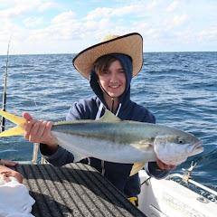 Nev's Fishing