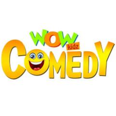 Wow Kidz Comedy