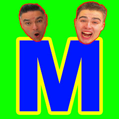 Mr. Joe & Mr. Joe - Natick Show