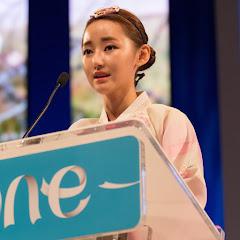 Voice of North Korea by Yeonmi Park